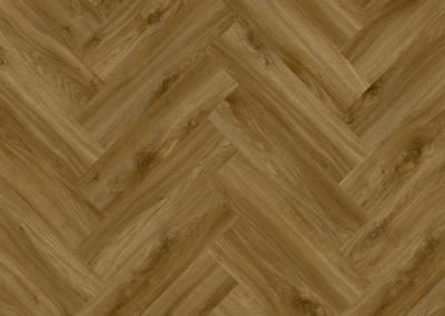 PVC Visgraat Moduleo Sierra Oak 58876